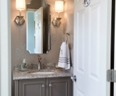 Luxurious Bathroom Remodel