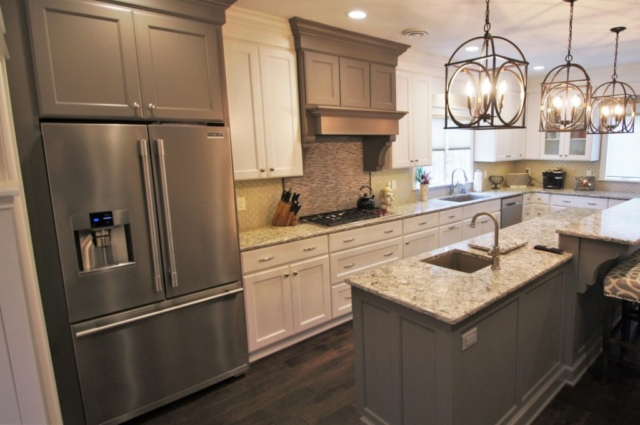 Hudson Full Home Remodel - Kitchen (2)