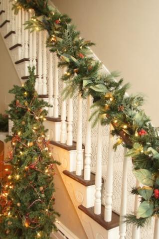 Hudson Full Home Remodel - Stairway (1)