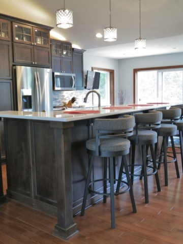 Woodbury Kitchen Redesign (2)