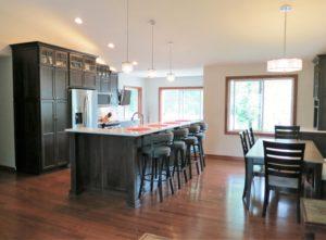 Woodbury Kitchen Redesign