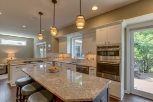 Woodbury MN home renovation kitchen