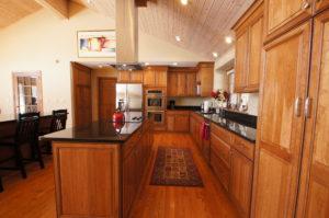 Mahtomedi MN custom kitchen remodel