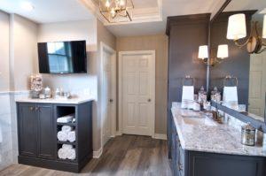 Stillwater MN master bathroom remodel