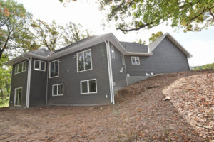 Custom home showcased in Twin Cities Parade of Homes